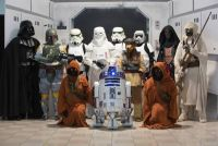 FORCE FOR GOOD: MANX TROOPERS TO GUEST AT PALACE CINEMA FOR LATEST STAR WARS RELEASE
