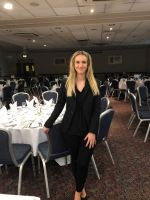 SEFTON GROUP APPOINTS NEW EVENTS MANAGER
